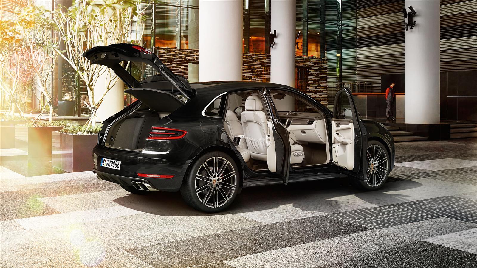 2017 Porsche Macan  Rocklin Porsche Dealer  Niello Porsche