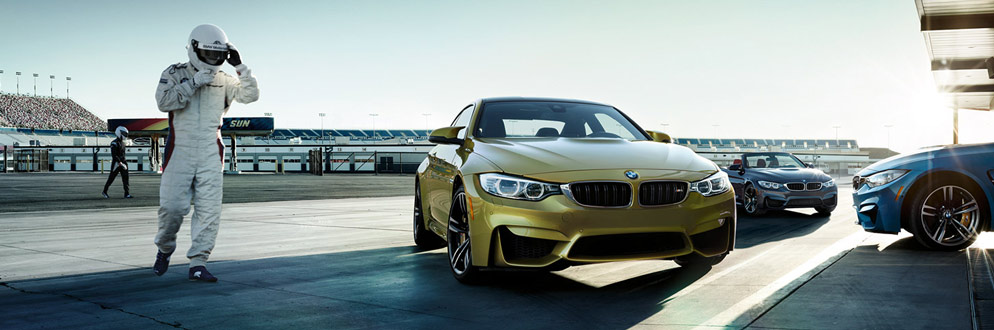 2017 BMW M Series