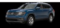 2018 Volkswagen Atlas SE