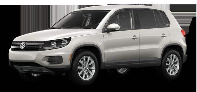 2014 Volkswagen Tiguan: Niello Volkswagen-Sacramento Volkswagen Dealer