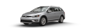 2017 Volkswagen Golf Alltrack SE