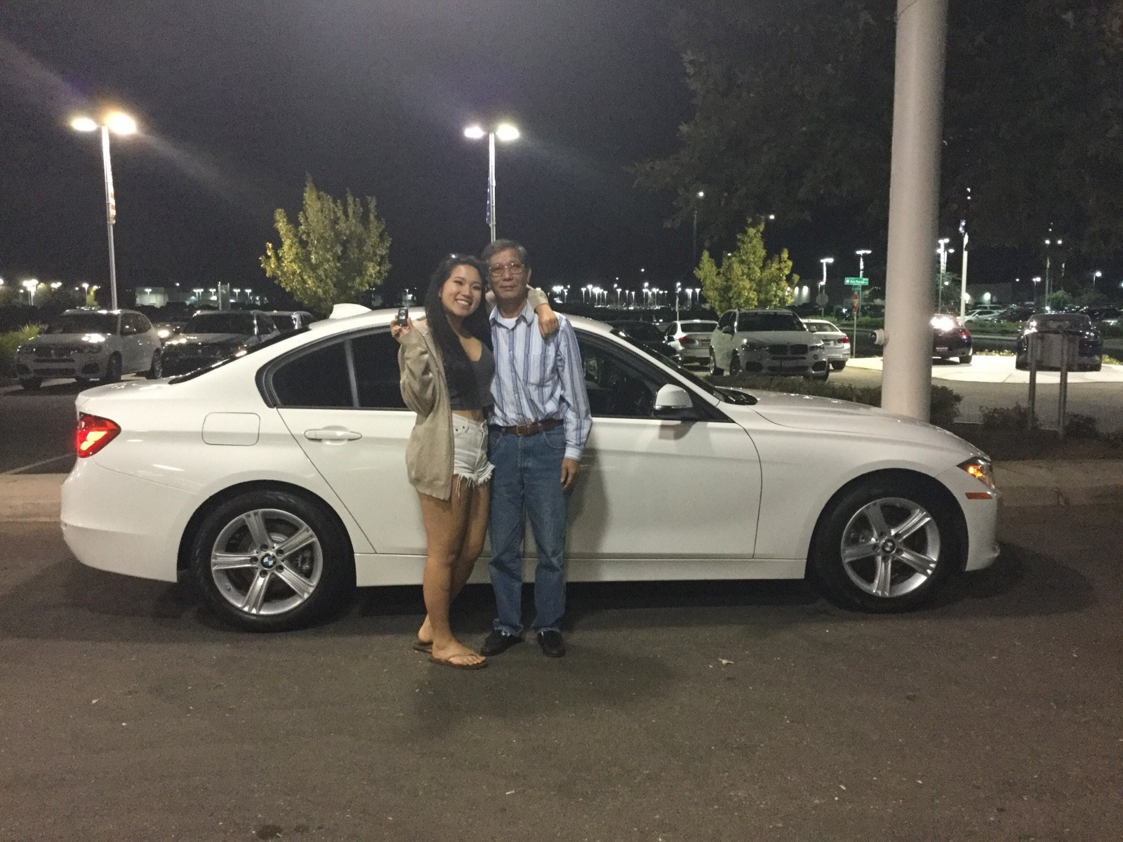 Niello BMW Elk Grove review