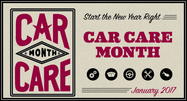 The Niello Company Car Care Month
