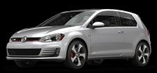 2016 Volkswagen Golf 4-Door S