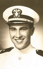 Niello Sr Navy