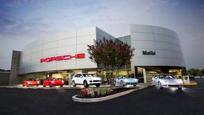 Niello Audi New Audi Dealership In Sacramento Ca 95821
