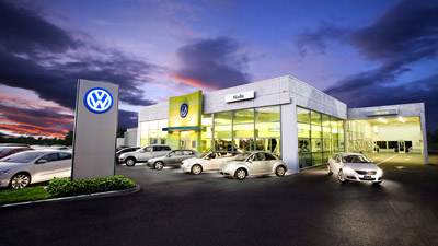Niello Volkswagen