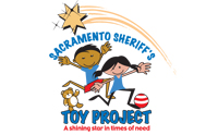Sacramento Sheriff Toy Project