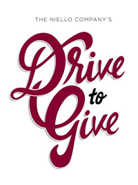 Drive To Give