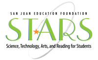 San Juan Education Foundation