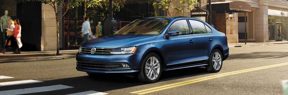 2017 Volkswagen Jetta Sacramento Volkswagen Dealer