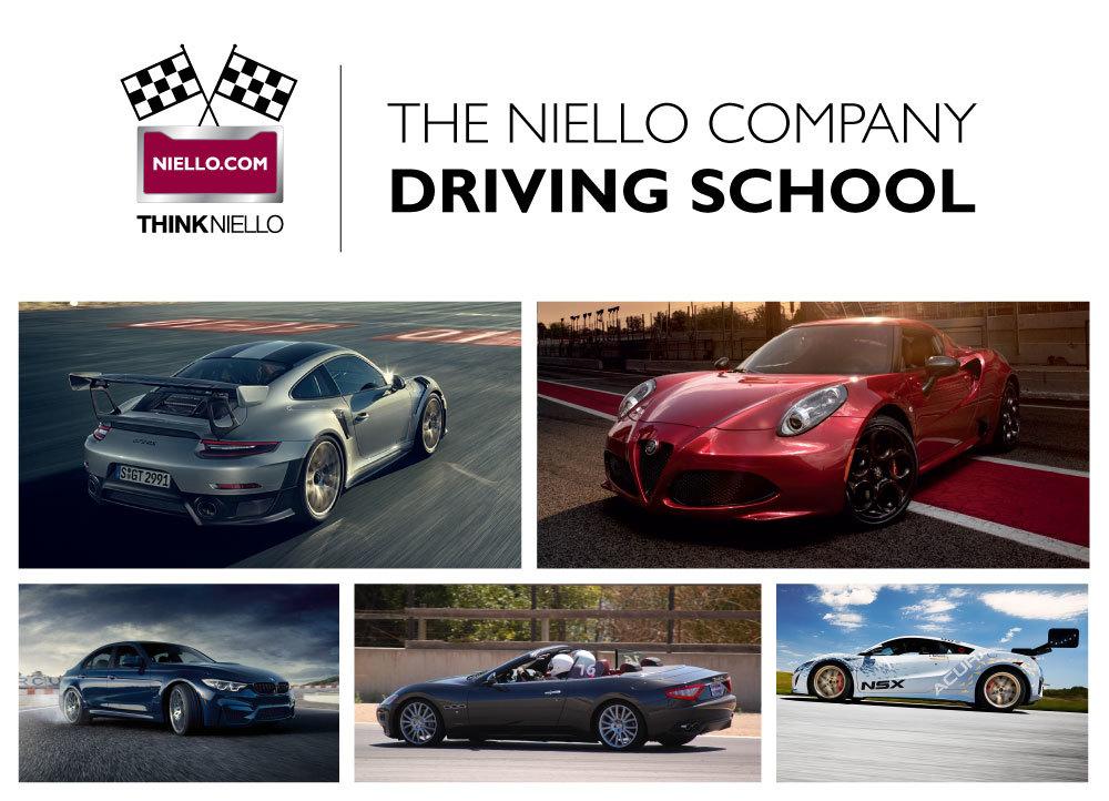 Niello Company Driving School
