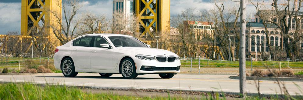 Niello BMW Sacramento Loyalty Program