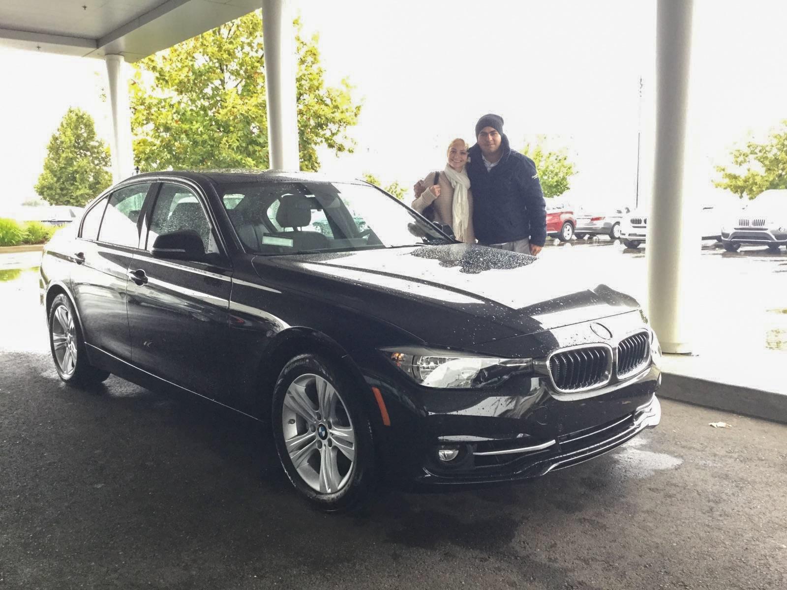 Niello BMW Elk Grove review