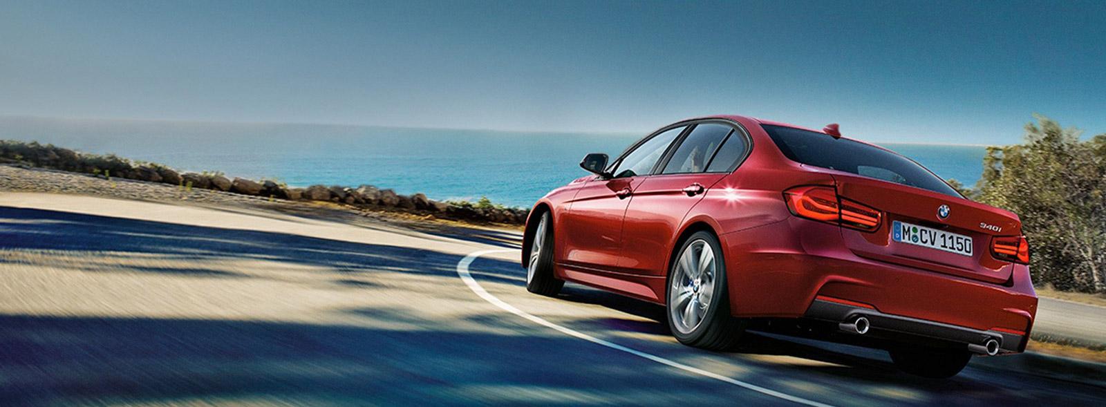 BMW Certified Pre-Owned Elk Grove CA