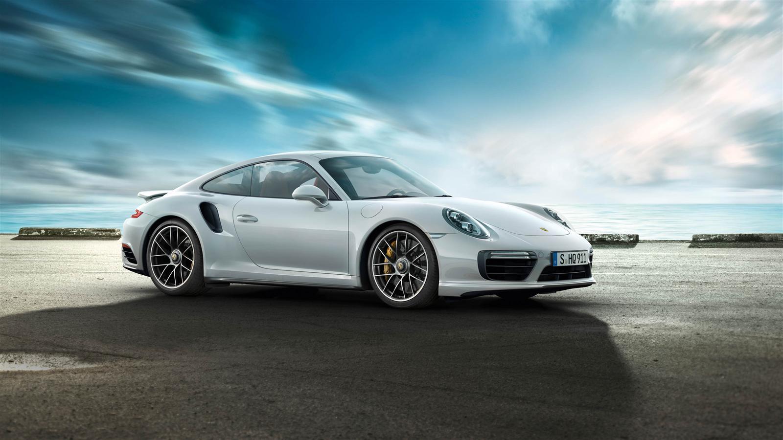 2017 Porsche 911 Carrera Niello Porsche Rocklin